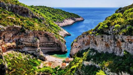 The South Adriatic in 14 Days