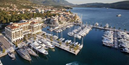 Tivat Yacht Charter