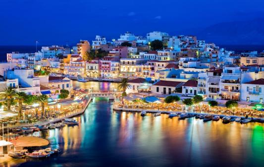 Yacht Charter Crete