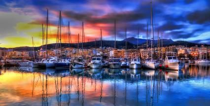 Yacht Charter Crete Island