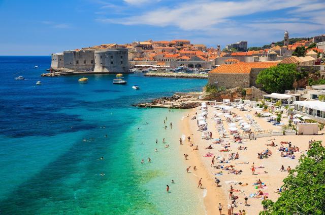 Yacht Charter Dubrovnik Croatia