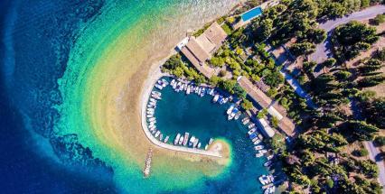 Yacht Charter Ionian Islands