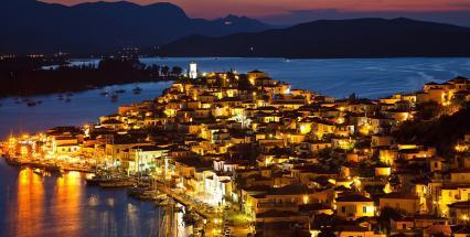 Yacht Charter Saronic Islands