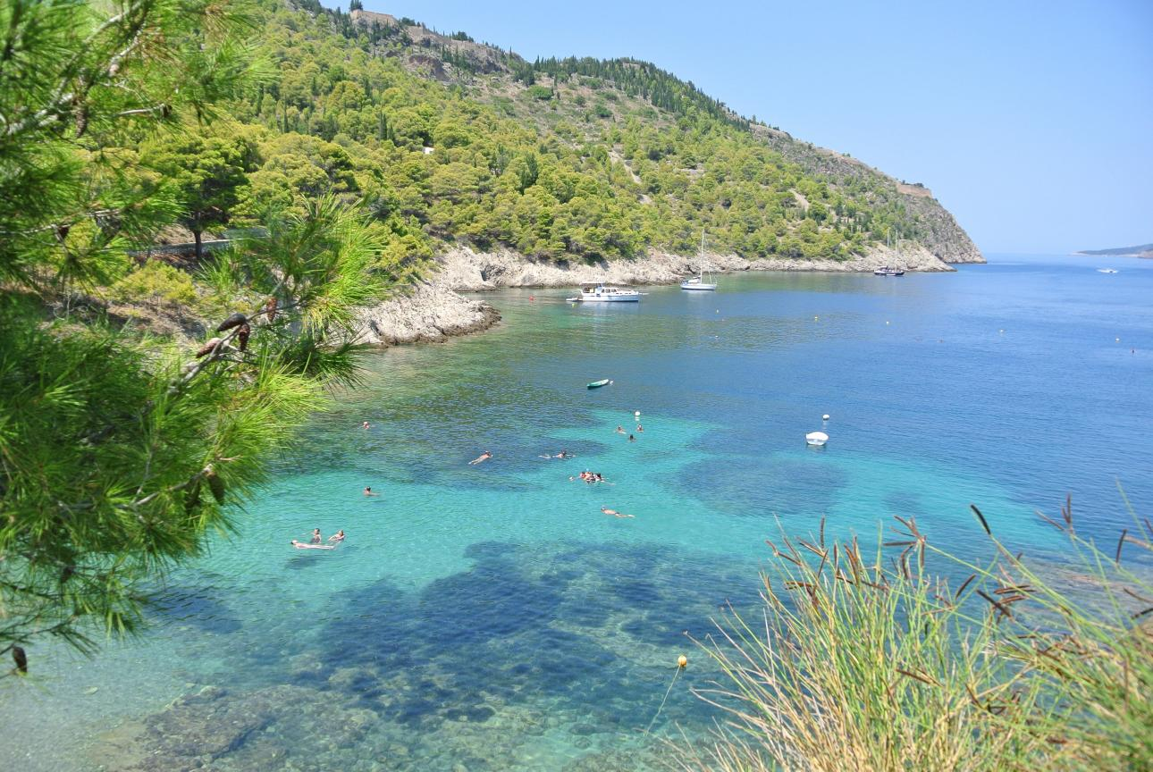 Yachting In Kefalonia